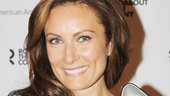 Could stage favorite Laura Benanti be any more stunning?