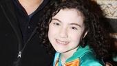 Annie- Todd Ellison- Lilla Crawford