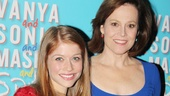 'Vanya and Sonia and Masha and Spike' Opening — Sigourney Weaver — Genevieve Angelson