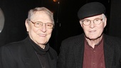 Vineyard Gala – March 18, 2013 – John Cullum – Charles Grodin