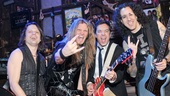 Rock of Ages - Joel Hoekstra - Jimmy Fallon