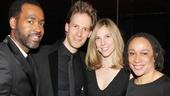 'Motown' Opening Night — ESosa — David Korins — Carolyn Cantor — S Epatha Merkerson