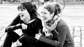 Broadway Besties - Brynn O'Malley - Nicole Parker