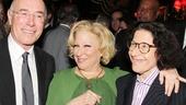 I'll Eat You Last- David Geffen –Bette Midler- Fran Lebowitz