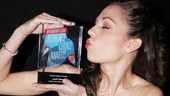 2013 Audience Choice Awards- Laura Osnes