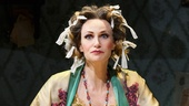 Jane Lynch as Miss Hannigan in Annie.
