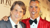 Tony Red Carpet- David Rockwell- Jerry Mitchell