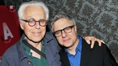 3 Kinds of Exile Opening Night- John Guare- Neil Pepe