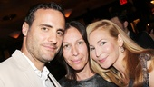 The Explorers Club – Opening Night – Dominic Furmusa – Ilana Levine  – Jennifer Westfeldt