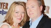 'Buyer & Cellar' Second Opening — Kristine Nielsen — Brent Langdon