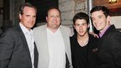 'Buyer & Cellar' Second Opening — Michael Park — Kevin Covert — Nick Jonas — Michael Urie