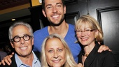 'First Date' First Preview — Zachary Levi — Kenny Alhadeff — Marleen Alhadeff — Linda Potter