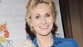 Broadway Barks 2013 — Jane Lynch