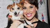 Broadway Barks 2013 — Lesli Margherita