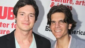 Bloody Bloody Andrew Jackson star Benjamin Walker reunites with his director Alex Timbers, who adapted and directed Love's Labour's Lost.