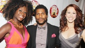 Soul Doctor Opening- Vasthy Mompoint- Abdur- Rahim Jackson- Heather Parcells