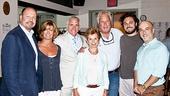 Honeymoon in Vegas-Paper Mill Playhouse Producers