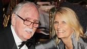 American Theatre Wing – Hal Prince Gala 2013 – Thomas Meehan – Carolyn