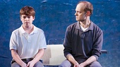 <I>The Landing</I>: Show Photos - Frankie Seratch - David Hyde Pierce