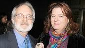 Dramatist Guild Gala 2013 – John Weidman – Theresa Rebeck