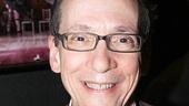 The Landing – Opening Night – Larry Hochman