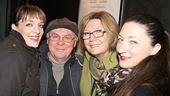 The Landing – Opening Night – Julia Murney – Family