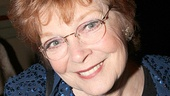 Becoming Dr. Ruth – Opening Night – Anita Gillette