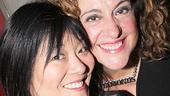 Disaster! – Opening Night – Ann Harada – Mary Testa