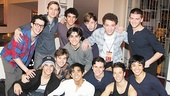 Gypsy of the Year 2013 – Newsies Company