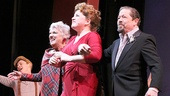 Gypsy of the Year 2013 – Tyne Daly – Klea Blackhurst – Jonathan Hadary