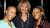 After Midnight - Marija Abney - Gayle King -  Taeler Elyse Cyrus