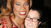 Billy Porter - Rosie O'Donnell
