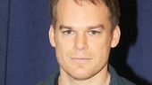 The Realistic Joneses - Meet the Press - OP - Michael C. Hall
