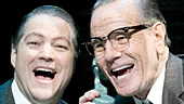 All The Way - Show Photos - Robert Petkoff - Bryan Cranston