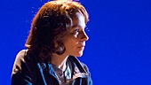 The Library - Show Photos - PS - 4/14 - Lili Taylor - David L. Townsend