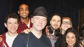 If/Then - Recording - OP - 4/14 - Curtis Holbrook - Miguel Cervantes - Joe Aaron Reid - Joe Cassidy - Tyler McGee - Ryann Redmond - Stephanie Klemons - Ann Sanders