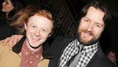 The Cripple of Inishmaan – Opening Night – OP – 4/21 – Conor MacNeill – Padriac Delaney