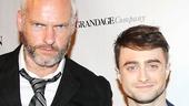 The Cripple of Inishmaan – Opening Night – OP – 4/21 – Daniel Radcliffe – Martin McDonagh
