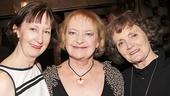 The Cripple of Inishmaan – Opening Night – OP – 4/21 – Ingrid Craigie – June Watson – Gillian Hanna