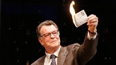 John Noble as Isaac in The Substance of Fire