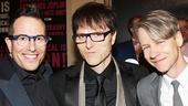 Hedwig – Opening Night – OP – 4/14 – Michael Mayer – Stephen Trask – John Cameron Mitchell