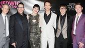 Hedwig – Opening Night – OP – 4/14 – John Cameron Mitchell – Michael Mayer – Lena Hall – Neil Patrick Harris – Stephen Trask – Spencer Liff