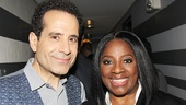 Meet the Nominees – OP – 4/14 – Tony Shalhoub - LaTanya Richardson Jackson