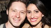 Here Lies Love - Opening - OP - 5/14 - Bobby Steggert - Natalie Cortez