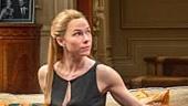 John Aylward as George Mallonee, Kristen Bush as Anna Fitzgerald, Kevin O'Rourke as Chandler Harris & Jan Maxwell as Hester Ferris in The City of Conversation