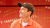 American Hero - Show Photos - PS - 5/14 - Ari Graynor -  Jerry O'Connell - Erin Wilhelmi