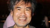 When We Were Young and Unafraid - Opening - OP - 6/14 - David Henry Hwang