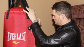 Rocky - Backstage - OP - 7/14 - Michael Buble