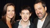 The Curious Incident of the Dog in the Night-Time - Meet and Greet - OP - 7/14 - Enid Graham - Alexander Sharp - Ian Barford