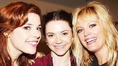 On The Town - OP - Meet and Greet - 9/14 - Alysha Umphress - Megan Fairchild - Elizabeth Stanley